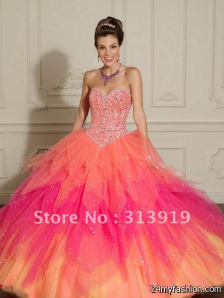 Images of Poofy Grad Dresses - Cerene