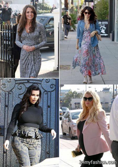 Pregnancy Fashion 2017 2018 B2b Fashion