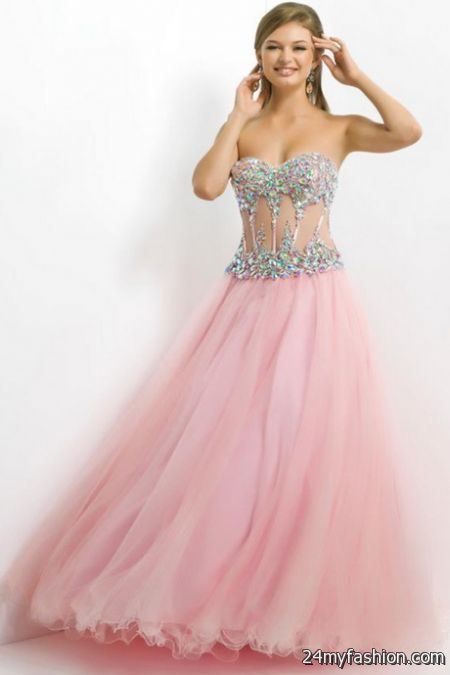 Princess Cut Prom Dresses 2018 121
