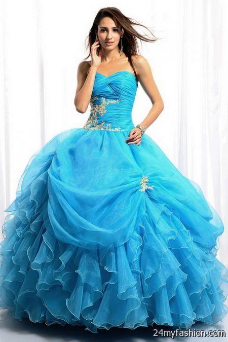 Princess prom dresses 2017-2018 » B2B Fashion