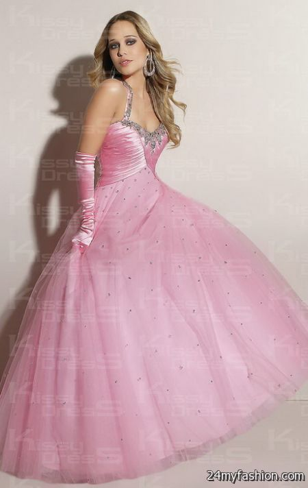 2018 Prom Dresses. 95