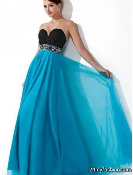 Prom dress designers 2017-2018 » B2B Fashion