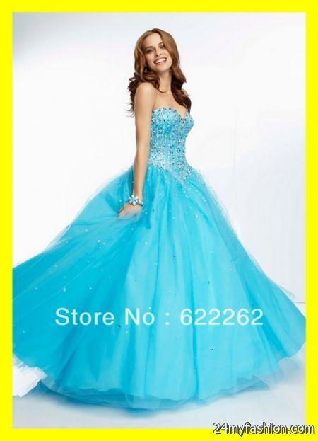 Prom dress finder 2017-2018 » B2B Fashion