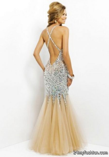 Prom dress ideas 2017 2018 | B2B Fashion