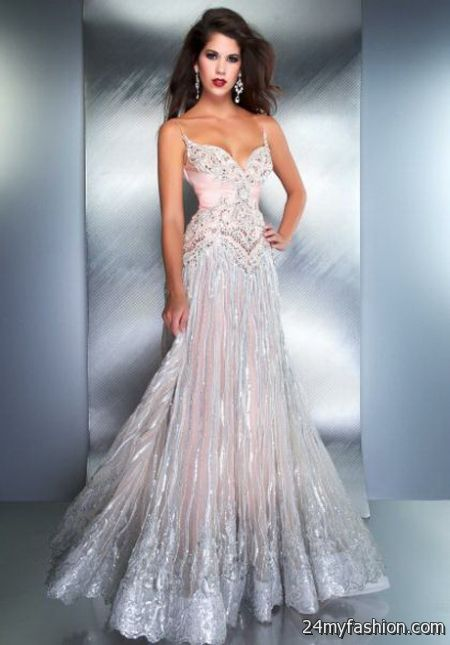 Prom dresses designers 2017-2018 | B2B Fashion
