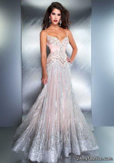 Prom Dresses Designers 2017 2018 B2b Fashion