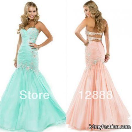 2018 Prom Dresses On Sale Dillard's