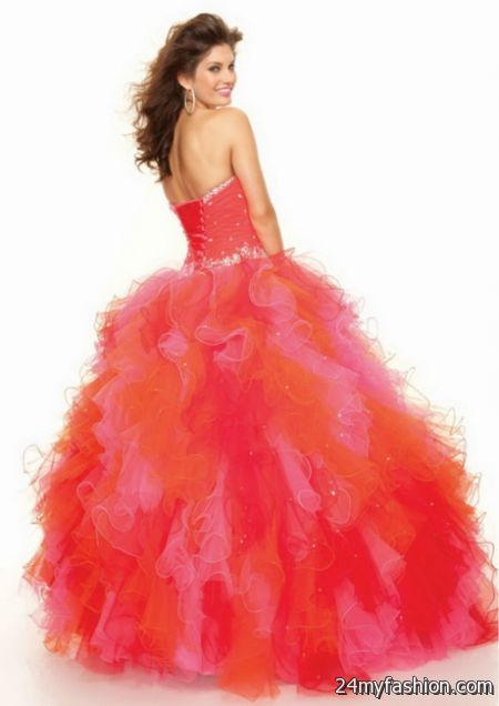 Dresses For Prom In 2018 11