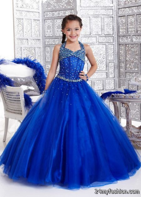 Prom dresses for kids 2017-2018 | B2B Fashion