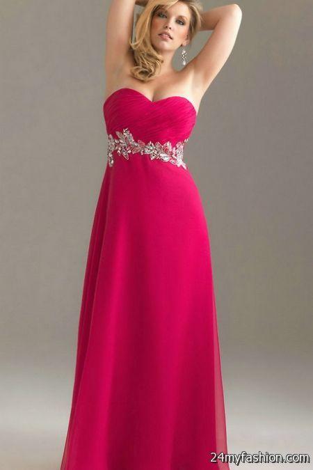 Prom Dresses 2018 Plus Size - Eligent Prom Dresses