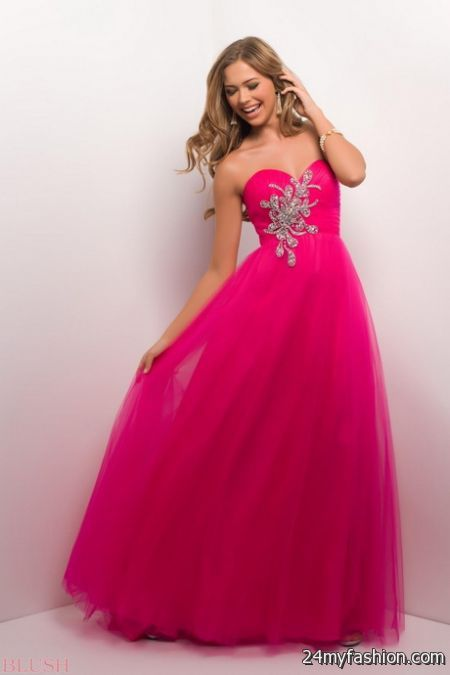 Images of Prom Dresses For Teens - Reikian