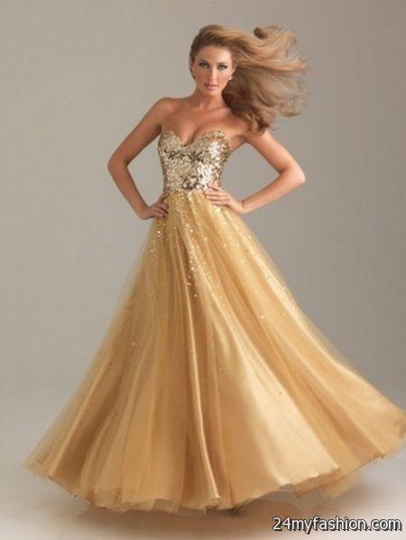 Prom Dress Sites Photo Album - Reikian