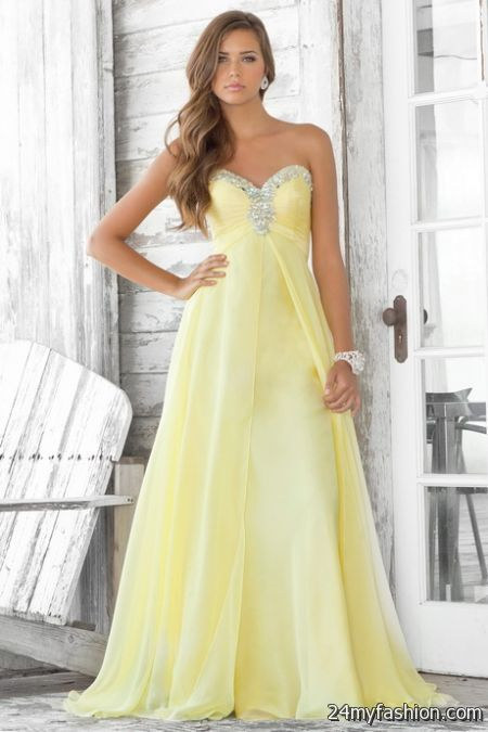 Collection Best Prom Dress Websites Pictures - Reikian