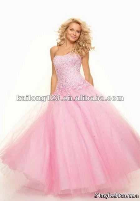 Affordable Prom Dresses For 2018 - Prom Dresses 2018