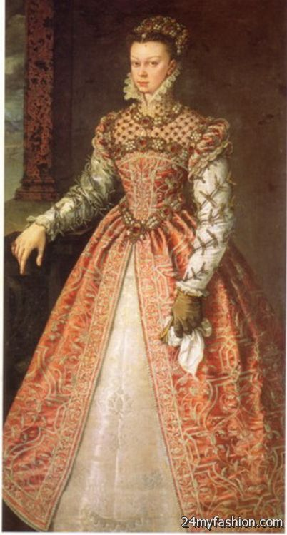 the development of fashion in england and italy during the renaissance era The history of italian fashion is a chronological record of the events and  characters that marked the italian fashion through time and impacted the way   italian fashion reached its peak during the renaissance  in the 17th century,  italian fashion fell into a decline while the designs of the spanish, english and  french courts.
