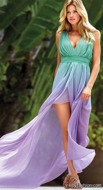Resort wear dresses 2017-2018 » B2B Fashion