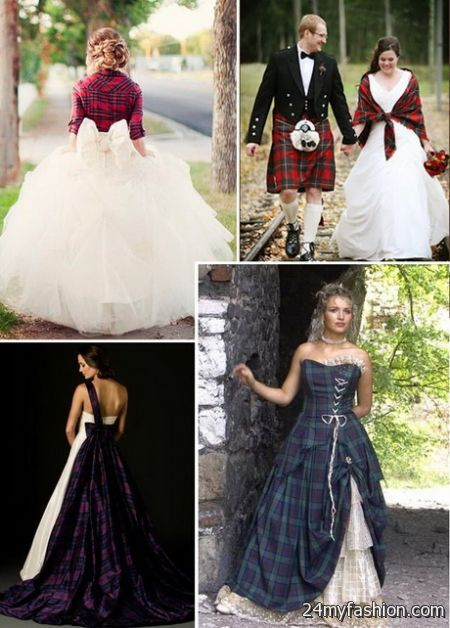 Scottish Wedding Dresses. Wedding Dresses. Wedding Ideas And ...