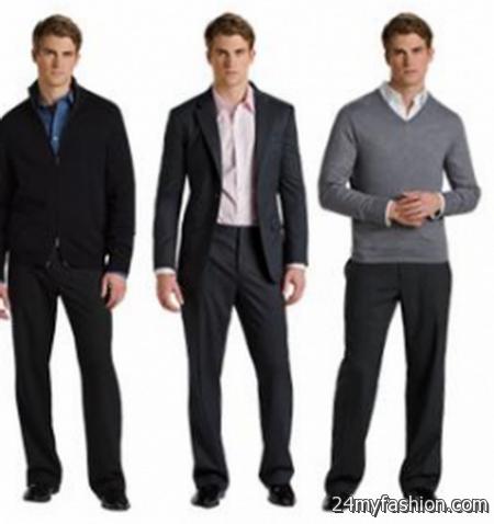 Semi Formal Dresses 2018 for Men