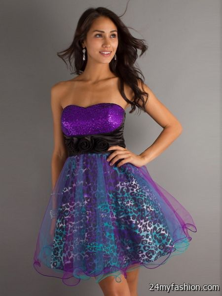 Long Sleeve Semi Formal Dresses For Juniors - Gowns and Dress Ideas