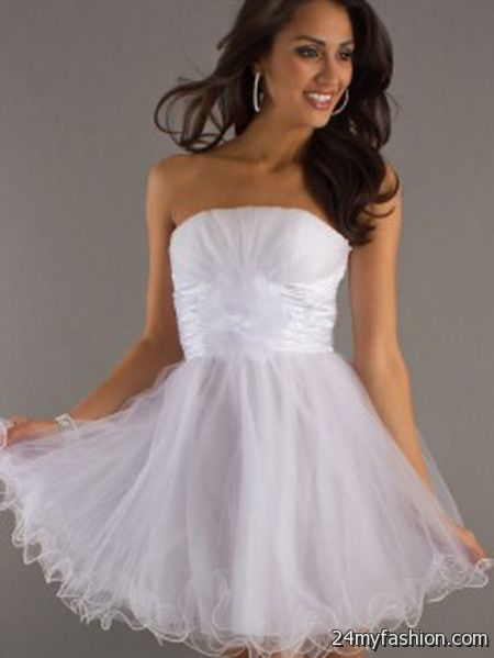 Short winter formal dresses for teenagers