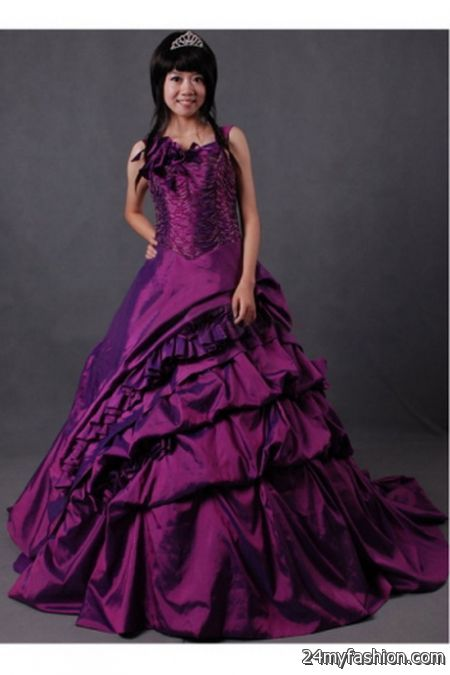 Collection Junior Semi Formal Dresses Pictures - Reikian