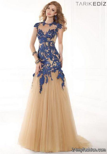 Senior prom dresses 2017-2018 | B2B Fashion
