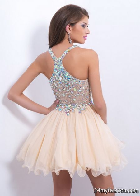Prom Dresses 2018 Homecoming 66