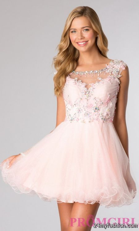 Short Prom Dresses 2018 Pinterest 67