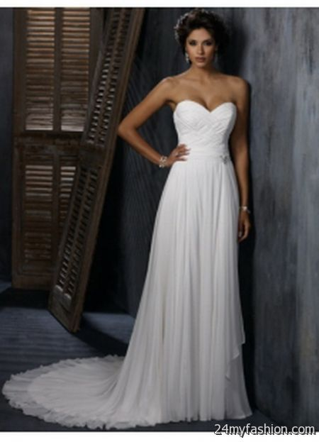 Simple white wedding dresses 2017 2018 b2b fashion find the best dresses from inspirational labels hand picked by top boutiques you can share the most trusted simple white wedding junglespirit Image collections