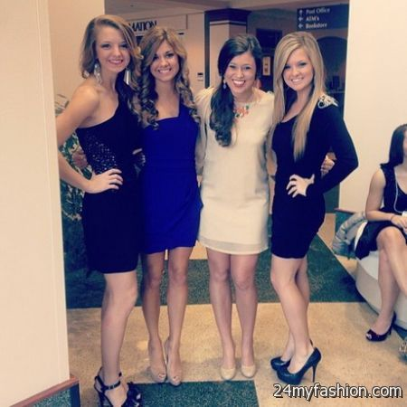 fbac4d33640 You can share the Most Trusted Sorority formal dresses on Facebook