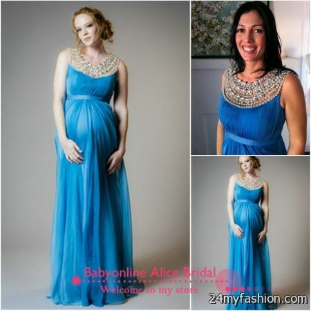 a444d32a010 You can share the Most Trusted Special occasion maternity dress on  Facebook