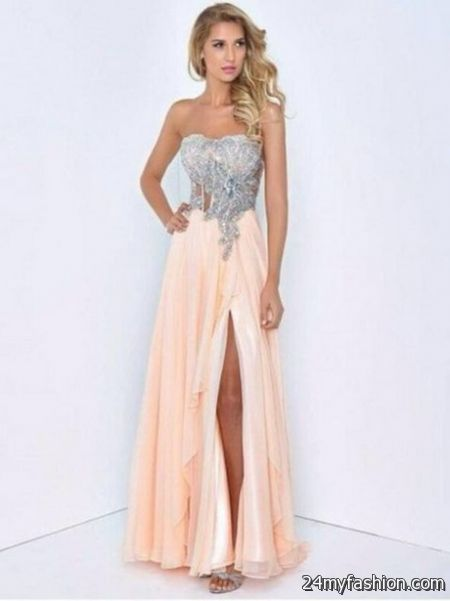 Stunning prom dresses 2017-2018 | B2B Fashion