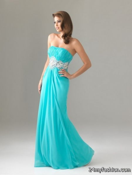 2018 Gorgeous Prom Dresses - Homecoming Prom Dresses