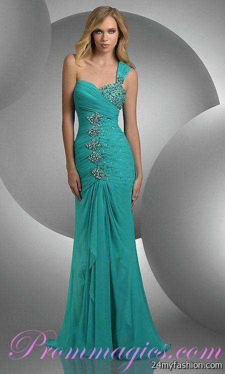 Stylish prom dresses 2017-2018 » B2B Fashion