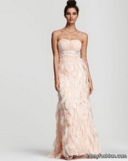 Sue wong gowns 2017-2018 » B2B Fashion