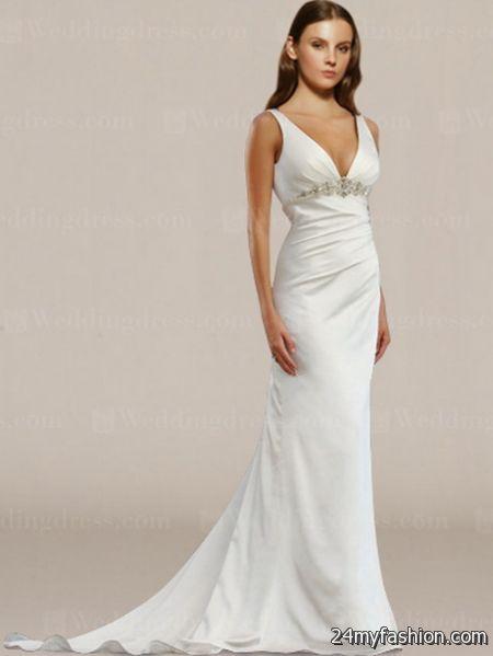 summer 2018 wedding dresses discount wedding dresses