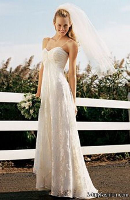 Low Cost Wedding Dresses Nyc : Summer wedding dresses b fashion
