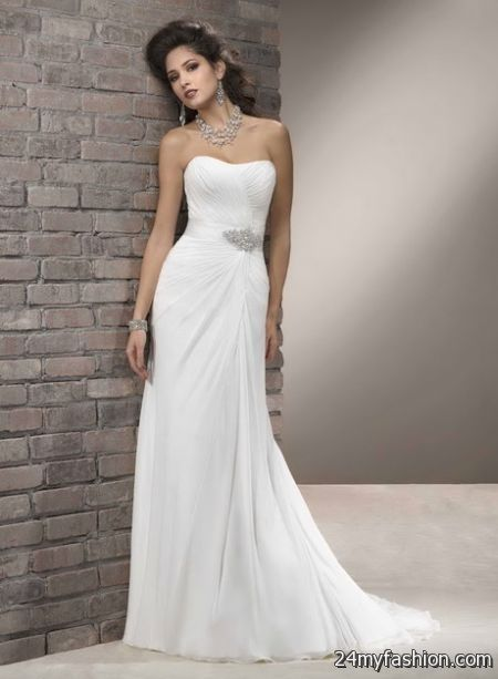 Wedding Dresses Summer 2017 - Junoir Bridesmaid Dresses