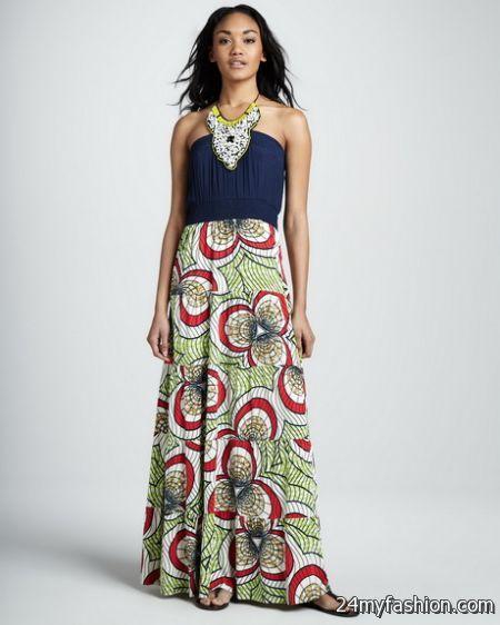 Tbags maxi dresses