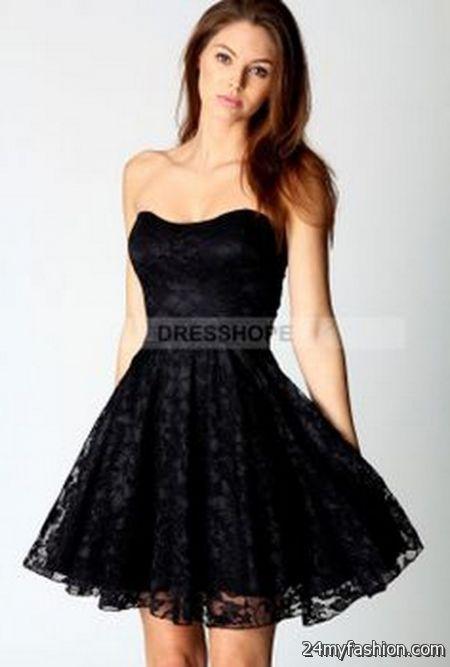 Dress Teen
