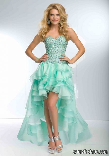 Teenage Prom Dresses 2018 88