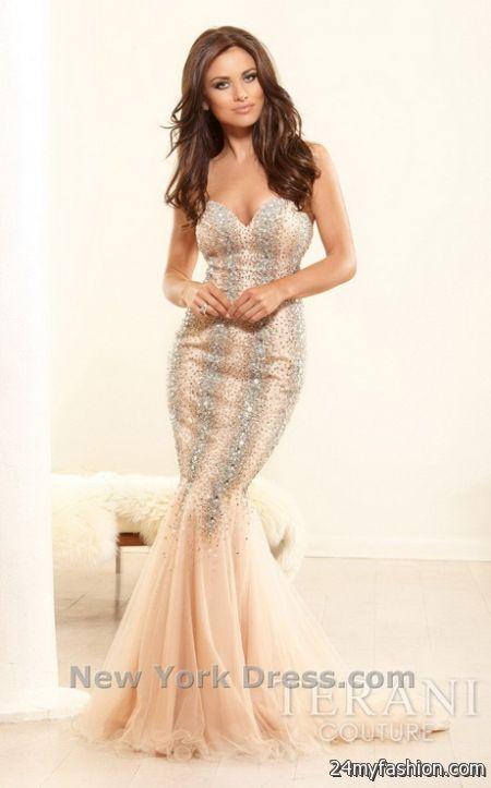 2018 Prom Dresses. 87