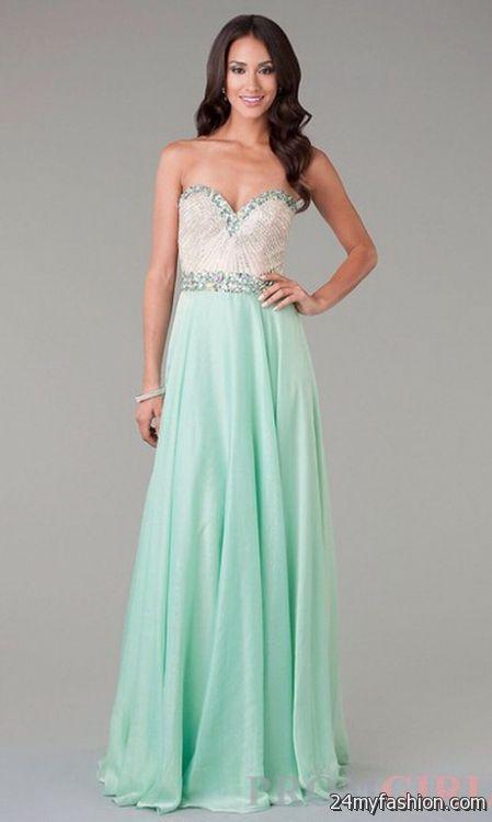 Tiffany 2018 Prom Dresses 35
