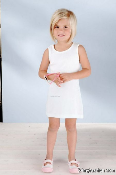 Toddler white dress 2017-2018 » B2B Fashion