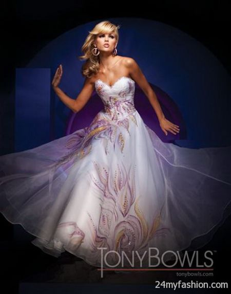 Tony Bowles Prom Dresses 2018 37