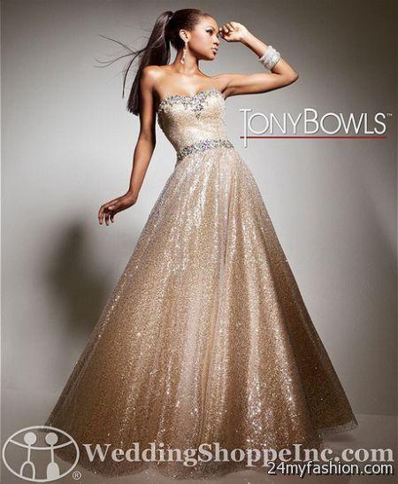 Tony bowls prom dresses 2017-2018   B2B Fashion