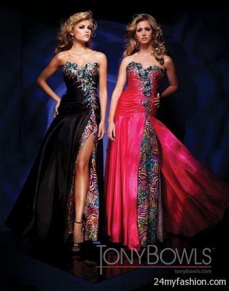 Tony Bowles Prom Dresses 2018 32