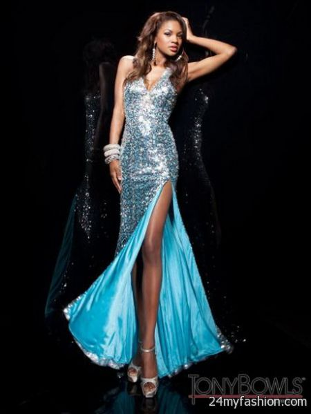 Tony Bowles Prom Dresses 2018 21