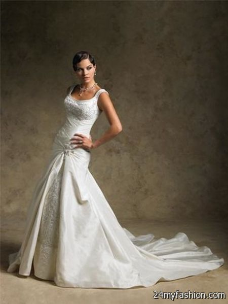 Top wedding dress designers 2017 2018 b2b fashion for Italian design wedding dresses