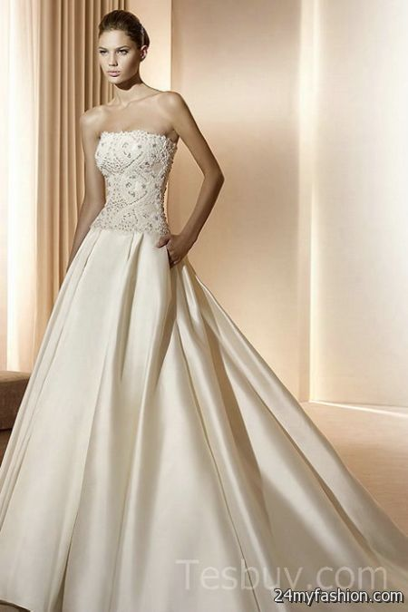 Best Wedding Gown Designers 2017 56